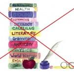 No-curriculum