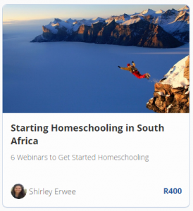 Starting-homeschooling
