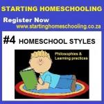 Webinar#4StartingHomeschooling-Homeschool-Styles