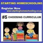 Webinar#5StartingHomeschooling-Choosing-Curriculum