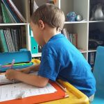 starting homeschooling grades 1-3